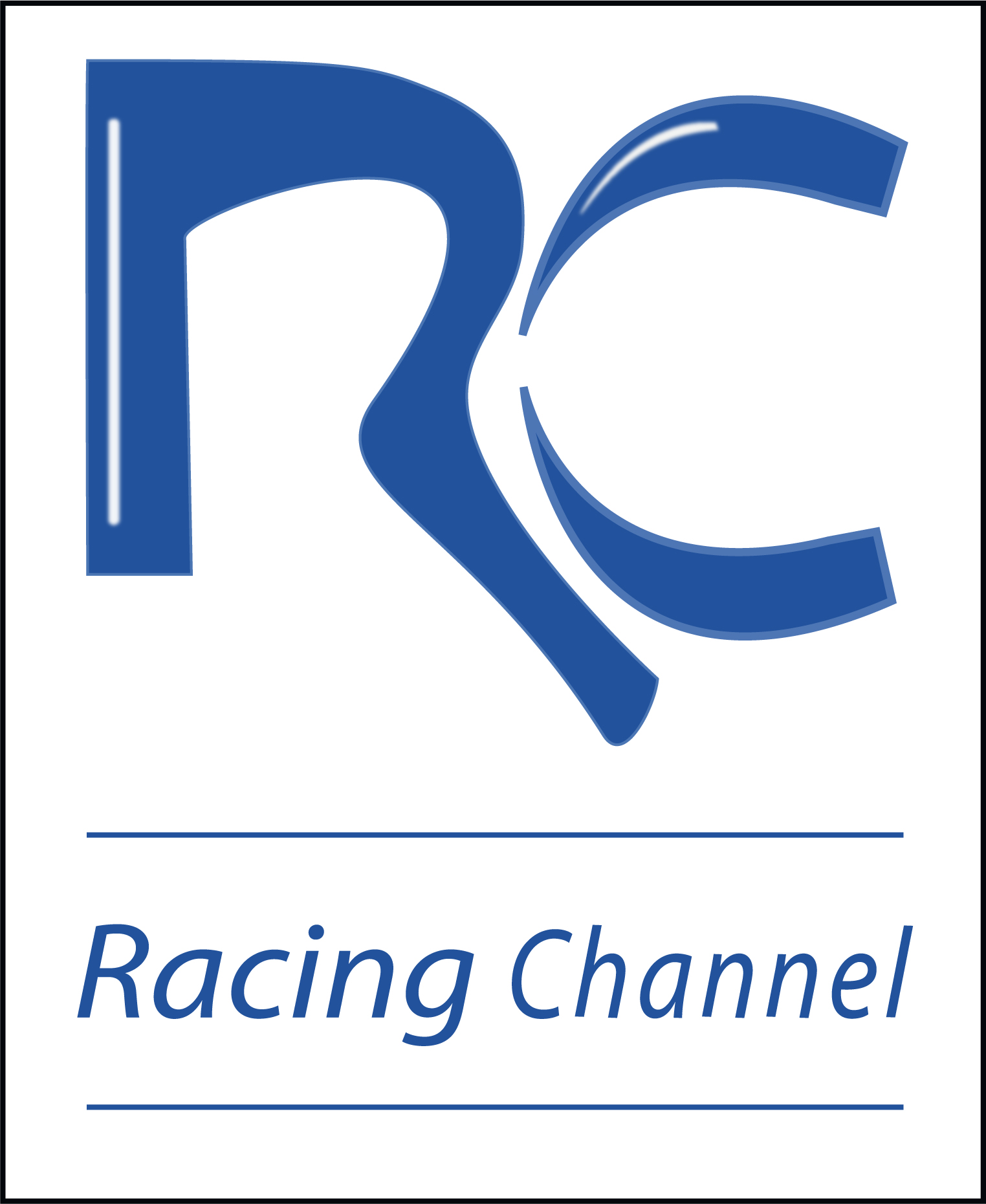 Logo Racing Channel