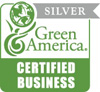 Green America Certified Green Business Seal